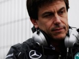 Wolff rubbishes Renault quit fear