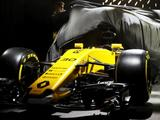 Formula 1: Renault 'very confident' as wraps come off 2017 challenger