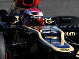 Lotus confident after solid qualifying
