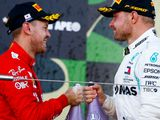 Why Vettel wasn't penalised for start