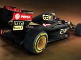 Lotus will use 2015 Mercedes engine in Jerez