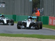Hamilton: Friday running 'constructive' despite rain