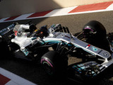 Abu Dhabi GP: Practice team notes - Mercedes