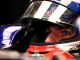 Toro Rosso rookies looking forward to first F1 night race