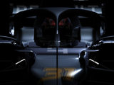Renault reveals teaser of R.S.20 in test livery