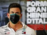 Mercedes' Toto Wolff: Monza Podium 'a Real Victory for our Sport""