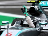 Rosberg wants to 'keep it going'