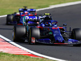 Hungary GP: Race team notes - Toro Rosso