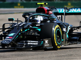 Bottas thinks he is prime position for 2017 repeat