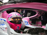 Azerbaijan GP: Preview - Force India