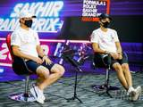 Bottas: Russell fight in Sakhir won't decide who gets 2022 Mercedes F1 seat