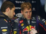 New race engineer for Vettel as 'Rocky' promoted