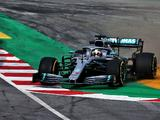 Lewis Hamilton: We treat this as title fight number one