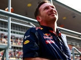 Horner: We're around 47bhp behind Mercedes