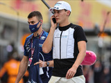 No Williams reaction until Mercedes decide on Russell
