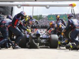 Mandatory pitstops proposed for 2014