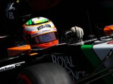 Perez targets first points at Spa