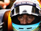 Ricciardo seeking two-year deal