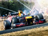 Six Formula 1 teams to appear at 2019 Goodwood Festival of Speed