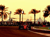 Things to know ahead of the Abu Dhabi Grand Prix