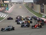 F1 hoping to expand race calendar beyond 21 races