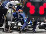 Sauber to miss Silverstone test