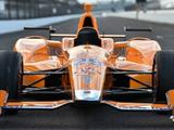 McLaren/Andretti unveils Fernando Alonso's Indy 500 livery