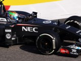 Sauber targets first points at Brazil