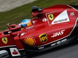 Haas Automation to sponsor Ferrari through 2015
