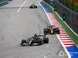 """Mercedes vows to be """"really aggressive"""" in fight against Red Bull"""