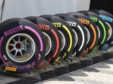 Pirelli not planning to tweak F1 tyre compounds mid-season