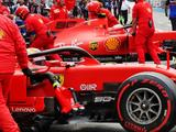 New, separate problems to blame for Ferrari's qualifying woe