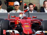 Rivalries can make F1 2015 beguiling