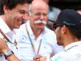 Merc keen to continue with current line-up