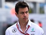 Wolff hits out at 'paranoia' over phone call