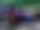 First crash of season belongs to… Alexander Albon
