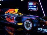 Red Bull hope for luck in RB13