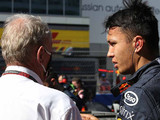 Lack of consistency cost Albon his Red Bull seat