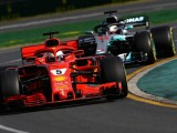 Mercedes tip stronger Ferrari fight in 2019