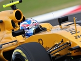 Palmer wants 'mega race' in Mexico