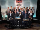 BRDC Honour 2017 Success With Annual Awards