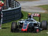 "Esteban Gutierrez admits he was ""too confident"" over F1 seat"