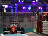 Vettel: Gearbox failure shouldnt have impact on rest of the weekend