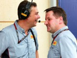 Drivers express tyre concern