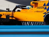 McLaren: Hydraulic issue made Norris's French GP matter of survival
