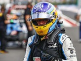 Hill picks Alonso as his ideal current team-mate