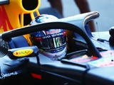 No further F1 practice tests for 'Halo' in 2017