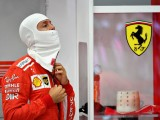 Arrivabene: Vettel is a driver, not team boss