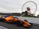McLaren got 'deliberate' tyre choice 'wrong'