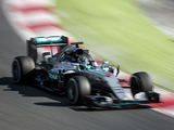 Rosberg can feel Mercedes innovation